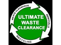 Waste removal Rubbish clearance collection