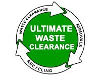 LOW COST WASTE CLEARANCE, RUBBISH REMOVALS , BULKY ITEMS CLEARANCE