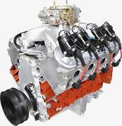 427 Chevy Engine