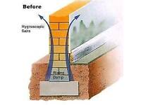 DAMP PROOFING ROOFING BUILDING