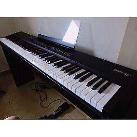 Roland FP4 digigal piano