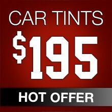 CAR TINTING SPECIAL! Only $195 (normally $295) Browns Plains Logan Area Preview