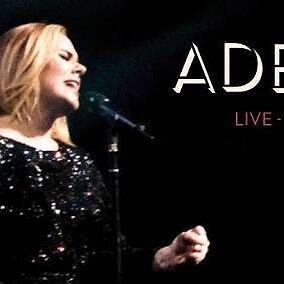 ADELE LIVE 2017 MELBOURNE D-RESERVE L3 Melbourne CBD Melbourne City Preview