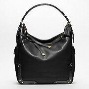 Coach Pinnacle Leather Allie