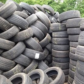 205 55 16 part worn tyres Braintree, witham, chelmsford, colchester 195/65/15, 215/45/16 185/60