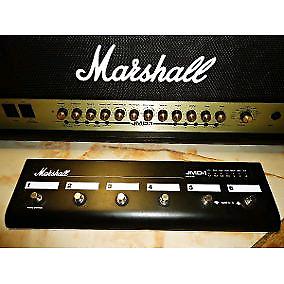 Marshall JMD1 Head