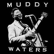 Muddy Waters Shirt