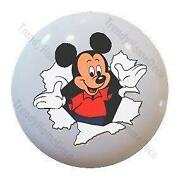 Mickey Mouse Knobs