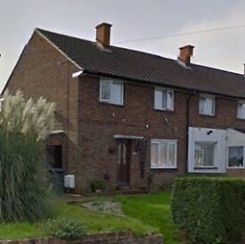 4 BED NEWLY REFURBISHED - DSS CONSIDERED