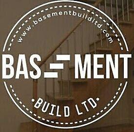 Basement Build ltd