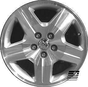 Dodge Caliber Wheels Ebay