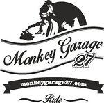 Monkey Garage 27