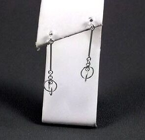 Best Selling in Sterling Silver Hoop Earrings