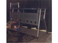 Computer desk & chair £25