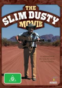 THE SLIM DUSTY MOVIE ( DVD )