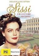 Sissi DVD