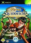 [Xbox] Harry Potter Quidditch World Cup Duits