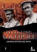 Gallipoli DVD