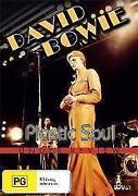 David Bowie DVD
