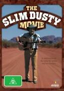 Slim Dusty DVD