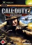 [Xbox] Call of Duty 2 Big Red One Duits
