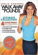 Walk Away The Pounds DVD