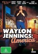 Waylon Jennings DVD