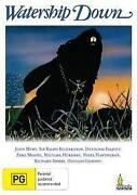 Watership Down DVD