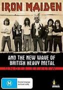New Wave of British Heavy Metal