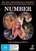 Number 96 DVD