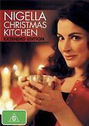Nigella Lawson DVD