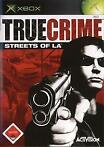 [Xbox] True Crime Streets of L.A. Duits