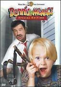 Dennis The Menace DVD