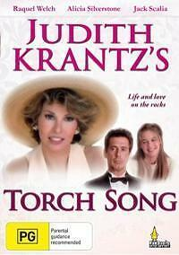 TORCH SONG (Judith Krantz)