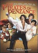 Pirates of Penzance DVD
