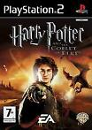 [PS2] Harry Potter and the Goblet of Fire Platinum