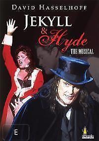 Jekyll Hyde Musical Ebay