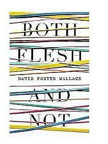 David foster wallace books ebay fandeluxe Image collections