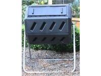 Rotary composter