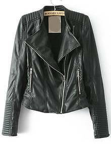 Leather Jacket Woolooware Sutherland Area Preview