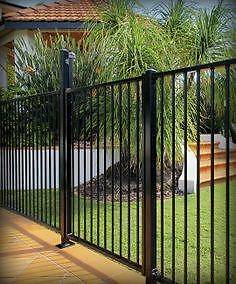 Aluminium Pool Panels And Accessories West Ipswich Ipswich City Preview
