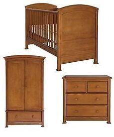 Mamas & Papas Nursery Furniture