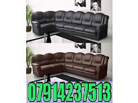 The 7 Seater Luxury Sofa Set Available For Delivery 3474