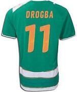 Ivory Coast Shirt