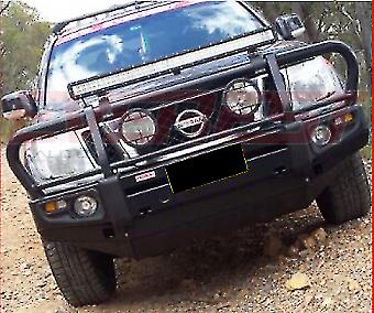 Nissan Navara D40 Premium Bullbar!!!! XMAS CLEARANCE $999!