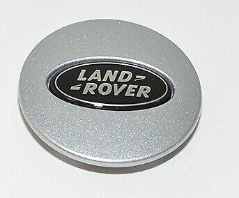 LR L538 Black Wheel Center Hub Cap LR089428 New Genuine