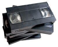VHS and DVD transfer to MPEG