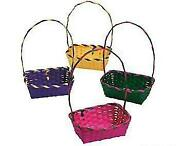 Easter Egg Hunt Baskets