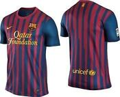 Boys Barcelona Top