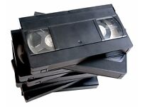 Wanted - Kids Children's VHS VIDEOS
